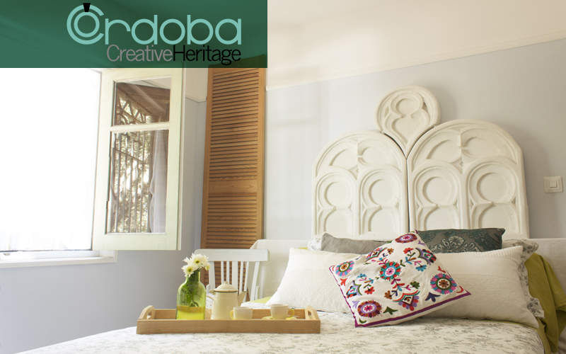 Cordoba CreativeHeritage Kopfteil Kopfenden Bett Betten  |
