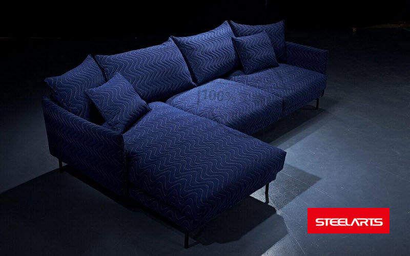 STEEL-ARTS Variables Sofa Sofas Sitze & Sofas  |
