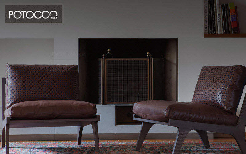 POTOCCO Chauffeuse Sessel Sitze & Sofas  |