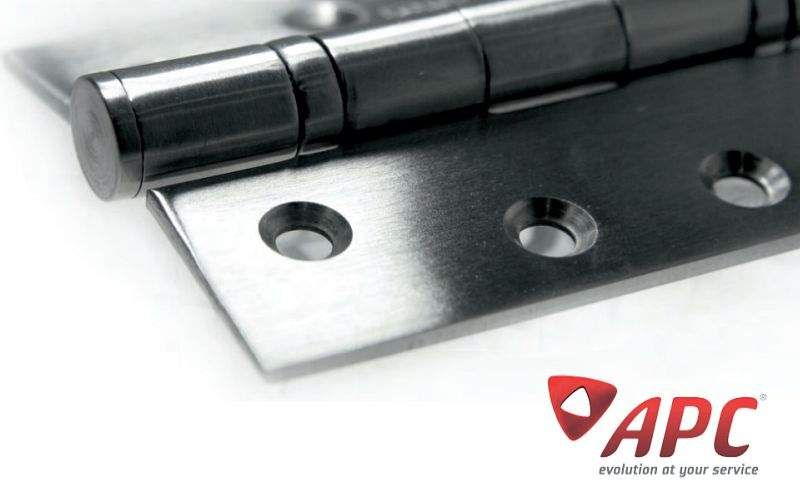 APC Türband Eisenwaren Metallwaren  |