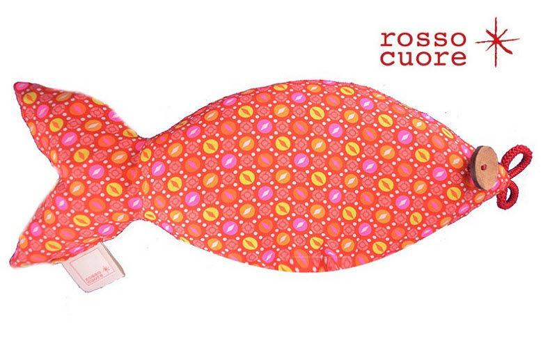ROSSO CUORE Parfümiertes Kissen Düfte Blumen & Düfte  |