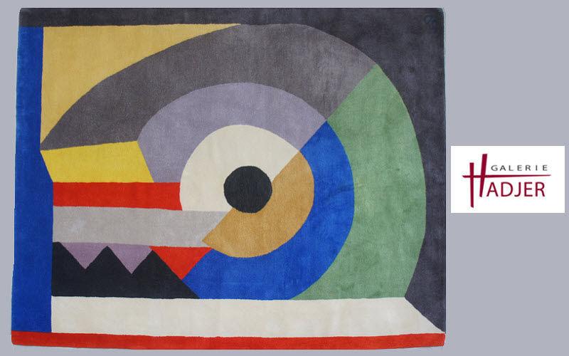 Galerie Hadjer Moderner Teppich Moderne Teppiche Teppiche  |