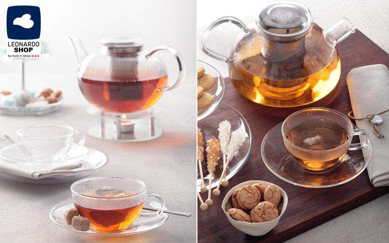Leonardo Teekanne Kaffee- und Teekannen Geschirr  |
