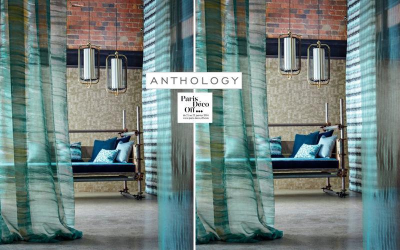 ANTHOLOGY Store Gardinen Stoffe & Vorhänge  |
