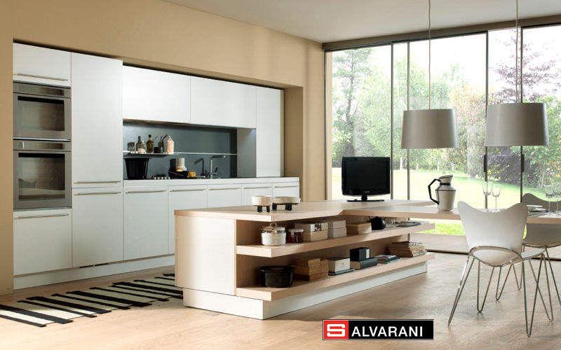 Salvarani Einbauküche Küchen Küchenausstattung   
