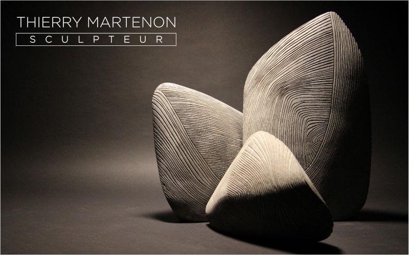 Thierry Martenon Skulptur Figuren und Skulpturen Kunst  |