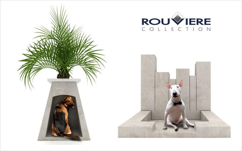 Rouviere Collection Hundehütte Verschiedenes Gartenhäuser, Gartentore...  |