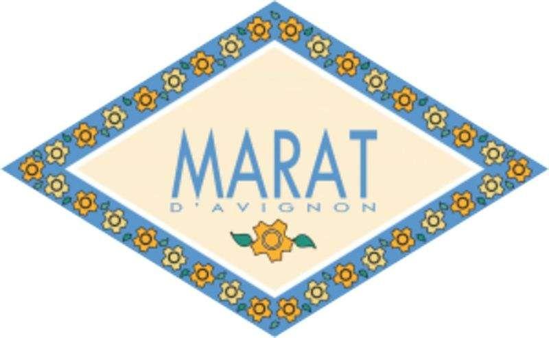 Marat D'avignon     |