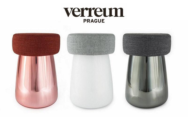 VERREUM Hocker Schemel und Beinauflage Sitze & Sofas  |