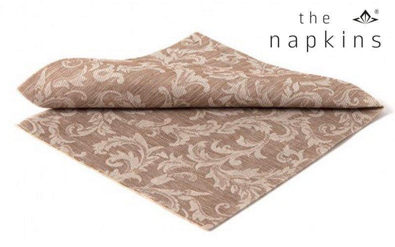 THE NAPKINS     |