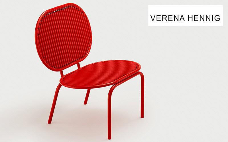 VERENA HENNIG Chauffeuse Sessel Sitze & Sofas  |