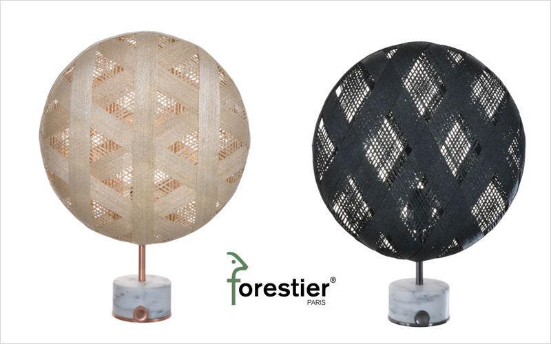 Forestier Tischlampen Lampen & Leuchten Innenbeleuchtung  |