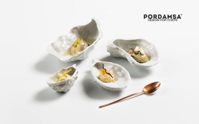 Pordamsa Design for Chefs Fingerfood Becher und kleine Becher Geschirr  |