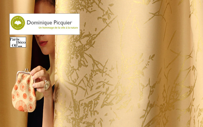 Dominique Picquier Bezugsstoff Möbelstoffe Stoffe & Vorhänge  |