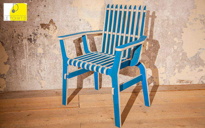 LE POINT D Sessel Sessel Sitze & Sofas  |