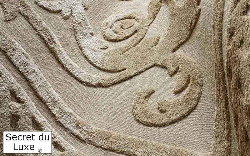 Secret du Luxe Traditioneller Teppich Klassische Teppiche Teppiche  |