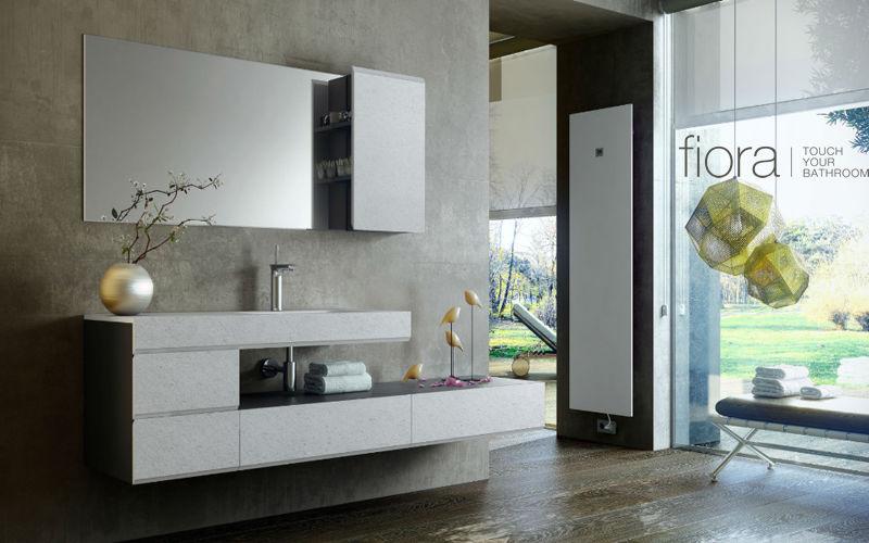 FIORA Badezimmermöbel Badezimmermöbel Bad Sanitär  |