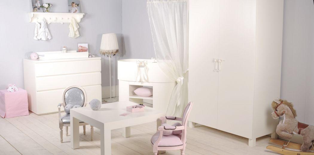 Anna Baby Room  |