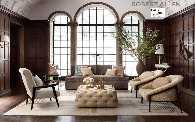 Robert Allen Duralee Group Sitzmöbel Stoff Möbelstoffe Stoffe & Vorhänge   