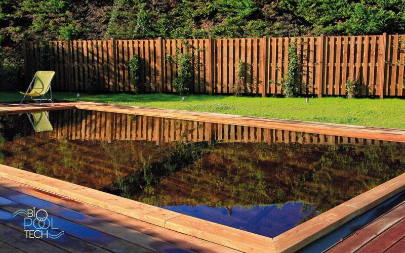 BIO POOL TECH Biologischer Pool Schwimmbecken Schwimmbad & Spa  |