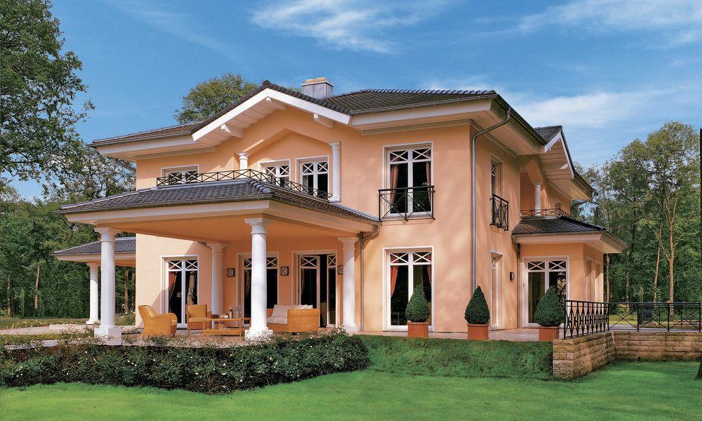 Weberhaus Einfamilienhäuser Häuser  |