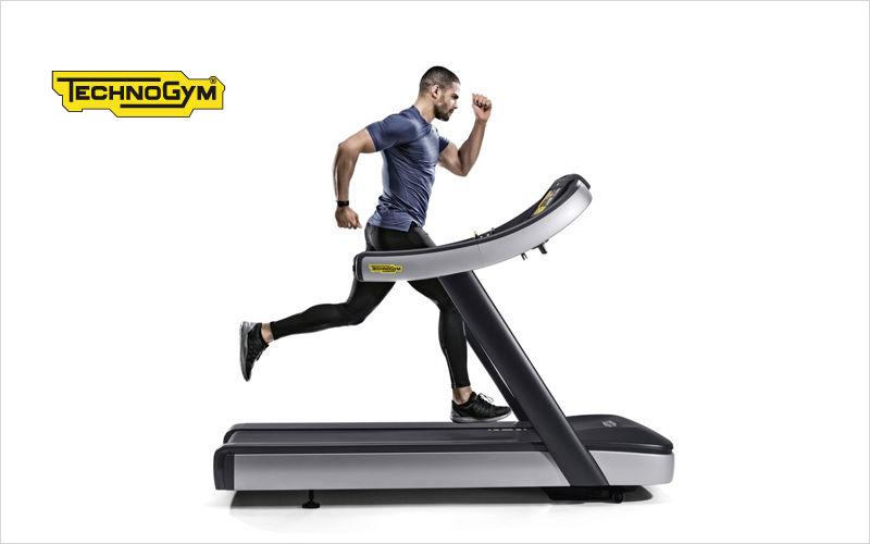 TECHNOGYM Laufband Verschiedene Fitnessartikel Fitness  |