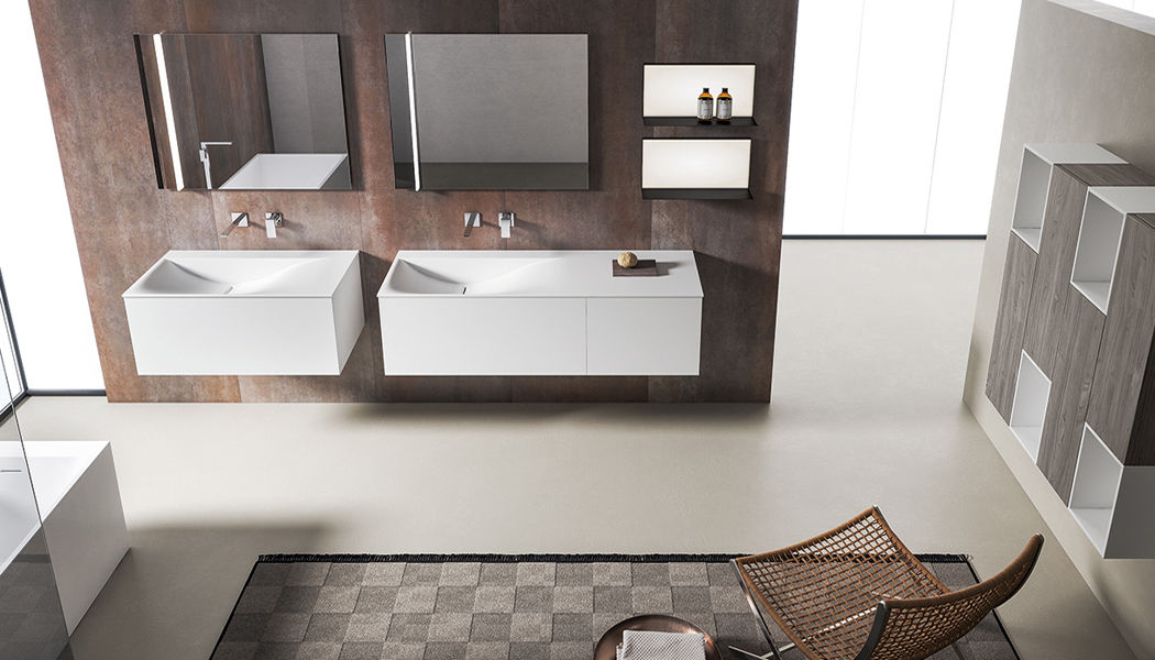 BMT Badezimmer Badezimmer Bad Sanitär Badezimmer | Design Modern