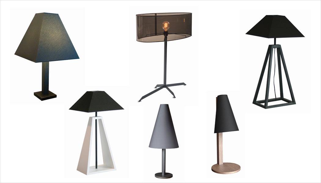 Ph Collection Tischlampen Lampen & Leuchten Innenbeleuchtung  |