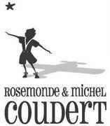 Rosemonde et michel  COUDERT