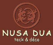 Nusa Dua Teck Et Deco