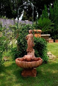 Enzo Zago -  - Springbrunnen