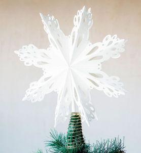 Graham & Green - paper star - Weihnachtsstern