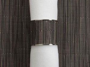 CHILEWICH - bamboo-_- - Serviettenring