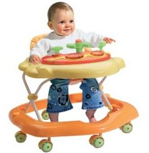 Babymoov Lauflerngerät