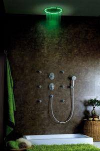Webert regen duschkopf