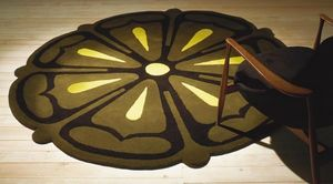 Moderner Teppich