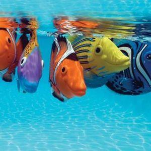 Schwimmendes Dekoelement