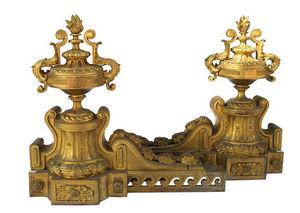 Feuerbock-Jean Luc Ferrand-Louis XVI