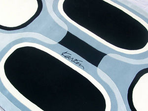 Designercarpets -  ts - Moderner Teppich
