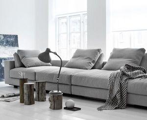 Eilersen -  - Sofa 5 Sitzer