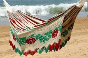 Hamac Tropical Influences - wayuus - Hängematte