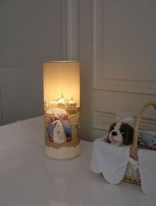 TOUCH OF LIGHT -  - Kinder Tischlampe