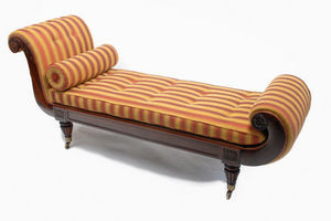 H.c. Baxter & Sons -  - Schlafcouch