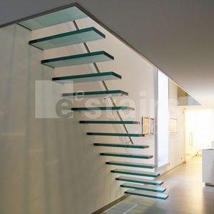 EESTAIRS -  - Gerade Treppe