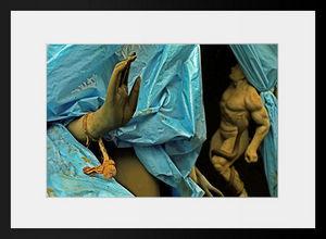 PHOTOBAY - clay idols n°1 - Fotografie