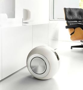Bowers & Wilkins - caisson de graves pv1d - Lautsprecher