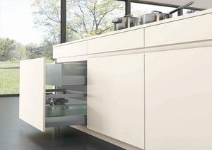 Total Consortium Clayton - concept 40 / avance - Kleine Einbauküche