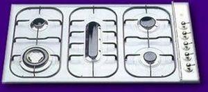 Ilve - classic design - Herdplatte