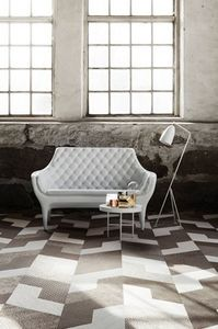 Bolon -  - Moderner Teppich