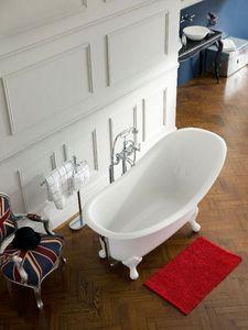 Victoria + Albert - drayton - Badewanne Auf Füßen